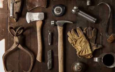 Het juiste 'gereedschap' is het halve werk